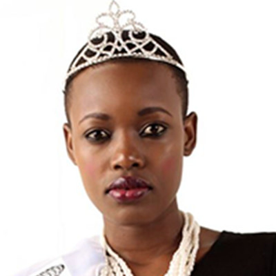 2015 Miss International 2nd Runner-UP Kenya Delegate  Eunice Onyango